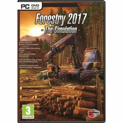 Forestry 2017: The Simulation na progamingshop.sk