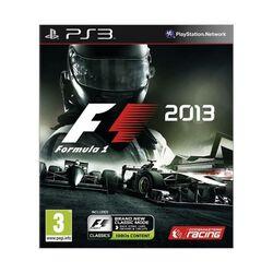 Formula 1 2013 na progamingshop.sk