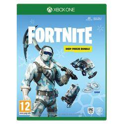 Fortnite (Deep Freeze Bundle) na progamingshop.sk