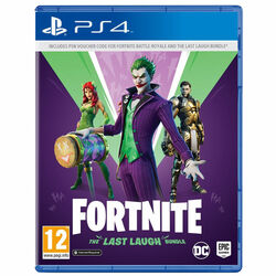 Fortnite (The Last Laugh Bundle) na progamingshop.sk