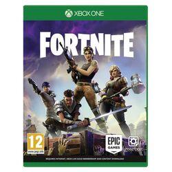 Fortnite [XBOX ONE] - BAZÁR (použitý tovar) na progamingshop.sk
