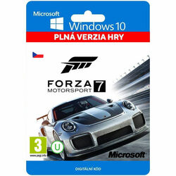 Forza Motorsport 7 [MS Store] na pgs.sk