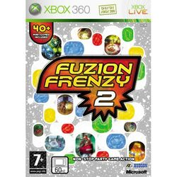 Fuzion Frenzy 2 na progamingshop.sk