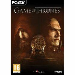 Game of Thrones na progamingshop.sk