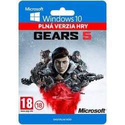 Gears 5 [MS Store] na progamingshop.sk