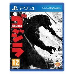 Godzilla [PS4] - BAZÁR (použitý tovar) na progamingshop.sk