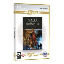 Gothic Saga I-II CZ (XK GOLD) na progamingshop.sk