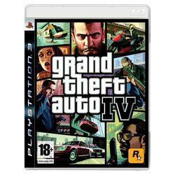 Grand Theft Auto 4 na pgs.sk