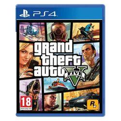 Grand Theft Auto 5 na pgs.sk