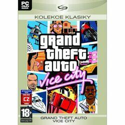 Grand Theft Auto: Vice City na pgs.sk