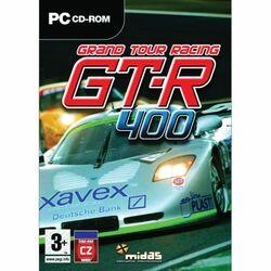 Grand Tour Racing GT-R 400 na progamingshop.sk