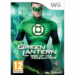 Green Lantern: Rise of the Manhunters na progamingshop.sk