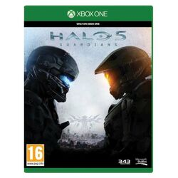Halo 5: Guardians na progamingshop.sk