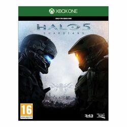 Halo 5: Guardians [XBOX ONE] - BAZÁR (použitý tovar) na progamingshop.sk