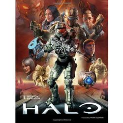 Halo - Library Edition 1 na progamingshop.sk