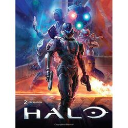 Halo: Library Edition 2 na progamingshop.sk