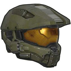 Halo Mousepad - Masterchief Helmet na progamingshop.sk