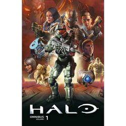 Halo Omnibus 1 na progamingshop.sk