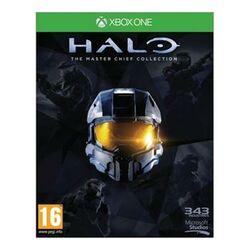 Halo (The Master Chief Collection) [XBOX ONE] - BAZÁR (použitý tovar) na progamingshop.sk