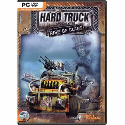 Hard Truck Apocalypse: Rise of Clans na pgs.sk