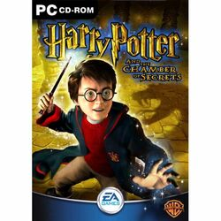 Harry Potter and the Chamber of Secrets na progamingshop.sk