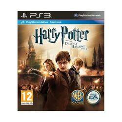Harry Potter and the Deathly Hallows: Part 2 [PS3] - BAZÁR (použitý tovar) na progamingshop.sk