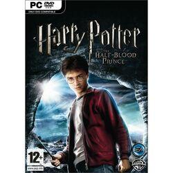 Harry Potter and the Half-Blood Prince na progamingshop.sk