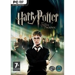 Harry Potter and the Order of the Phoenix na pgs.sk