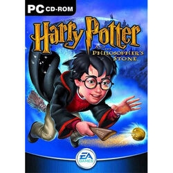 Harry Potter and the Philosopher's Stone na progamingshop.sk
