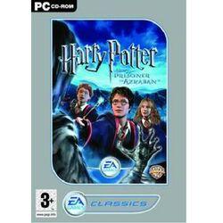 Harry Potter and the Prisoner of Azkaban na pgs.sk