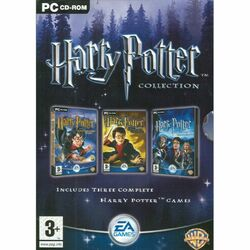Harry Potter Collection na progamingshop.sk