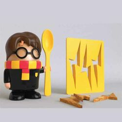 Harry Potter Egg Cup & Toast Cutter na progamingshop.sk