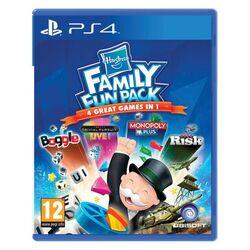 Hasbro Family Fun Pack na progamingshop.sk