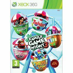 Hasbro Family Game Night vol. 3 na pgs.sk