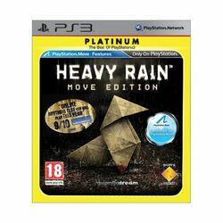 Heavy Rain (Move Edition) na progamingshop.sk