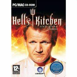 Hell's  Kitchen CZ na progamingshop.sk