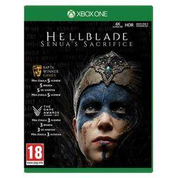 Hellblade: Senua's Sacrifice [XBOX ONE] - BAZÁR (použitý tovar) na progamingshop.sk