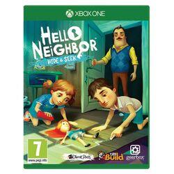 Hello Neighbor: Hide & Seek na progamingshop.sk