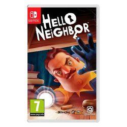 Hello Neighbor na pgs.sk