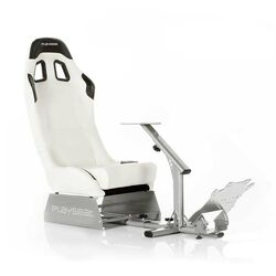 Herné kreslo Playseat Evolution, biele na progamingshop.sk