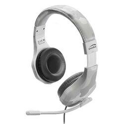 Herné slúchadlá Speedlink Raidor Stereo Headset pre PS4, biele na progamingshop.sk