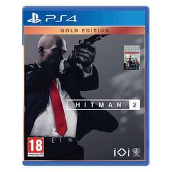 Hitman 2 (Gold Edition) - OPENBOX (Rozbalený tovar s plnou zárukou) na progamingshop.sk