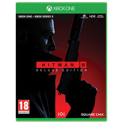 Hitman 3 (Deluxe edition) na progamingshop.sk