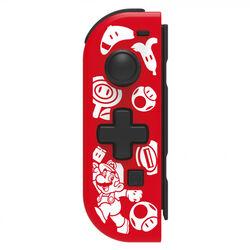 HORI D-pad Controller (L) (Super Mario Edition) na progamingshop.sk