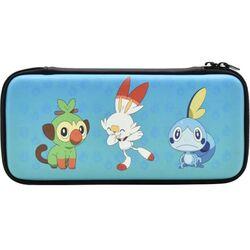 HORI ochranné puzdro pre konzoly Nintendo Switch (Pokémon Sword and Shield) na pgs.sk