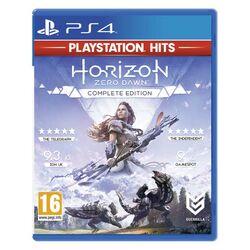 Horizon: Zero Dawn (Complete Edition) na pgs.sk