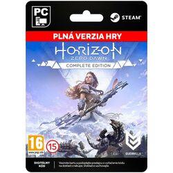 Horizon: Zero Dawn (Complete Edition) [Steam] na pgs.sk