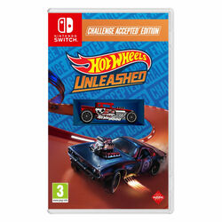 Hot Wheels Unleashed (Challenge Accepted Edition) na progamingshop.sk