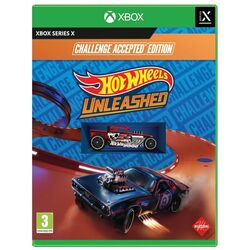 Hot Wheels Unleashed (Challenge Accepted Edition) na pgs.sk