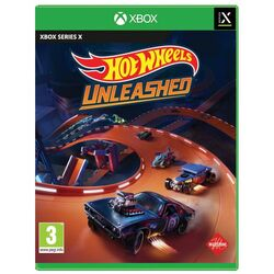 Hot Wheels Unleashed na pgs.sk